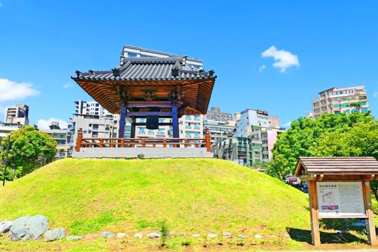 Bell Tower | Nishi Honganji Square | Wanhua | Taipei | Taiwan | RoundtripJp