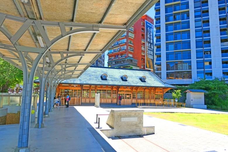 新北投車站後方 | 七星公園 | Beitou | Taiwan | 巡日旅行攝
