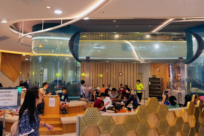X cafe 咖啡館 | 用餐區 | 桃園 | 臺灣 | 巡日旅行攝