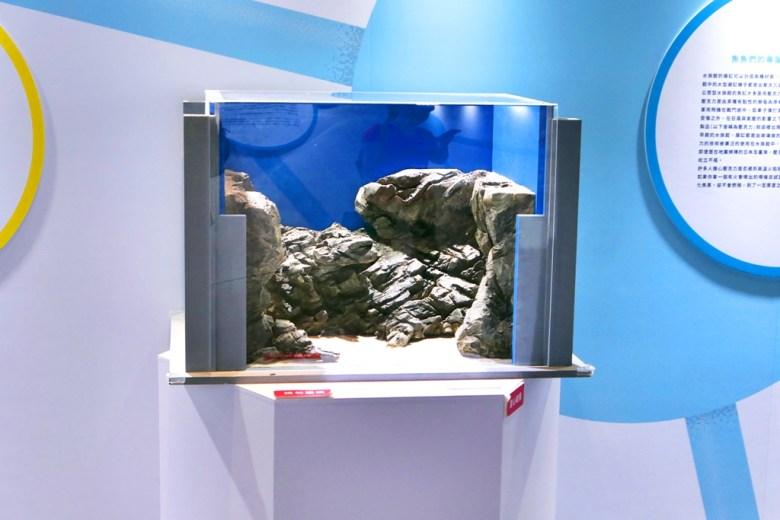 魚缸模型 | Xpark | Exhibition | Qingpu | Taoyuan | Taiwan | RoundtripJp