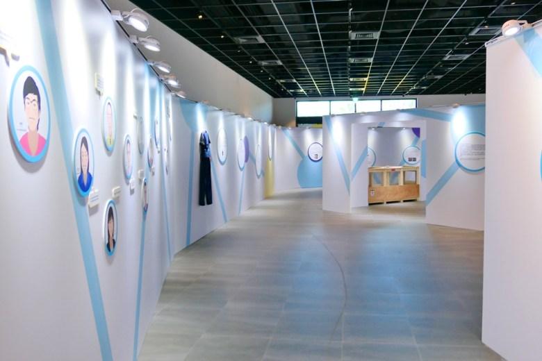 Xpark | Free | Exhibition | Qingpu | Taoyuan | Taiwan | RoundtripJp