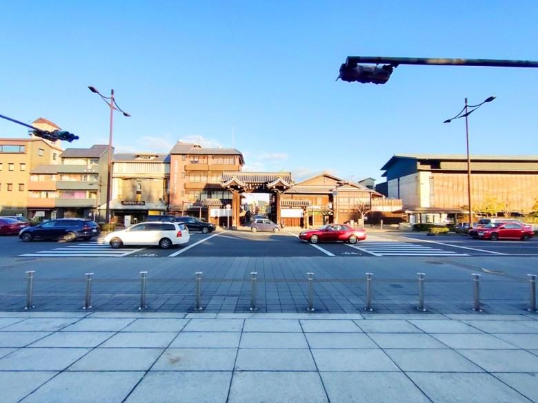 京都市街景 | 京都 | Kyoto | 日本 | Japan | 巡日旅行攝