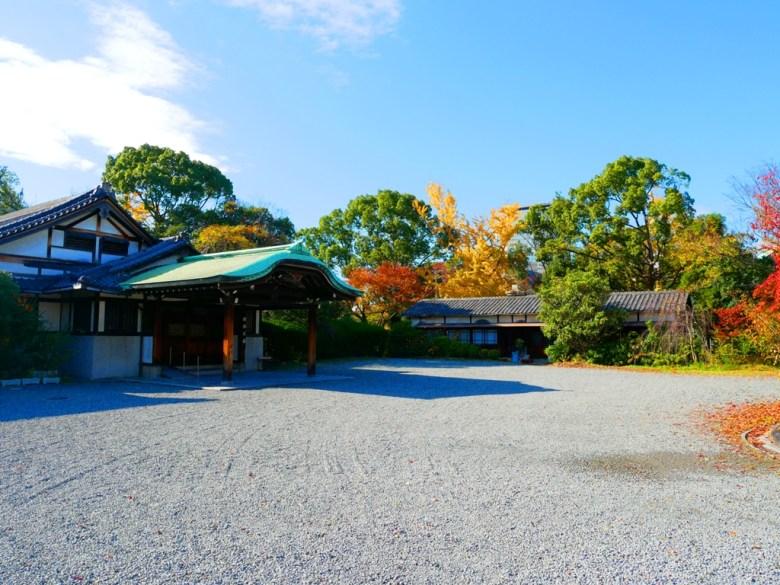 銀杏 | ほうこくじんじゃ | 豊國神社 | 大阪 | 近畿(關西) | 日本 | 巡日旅行攝