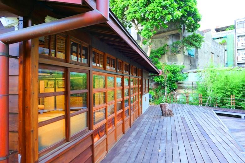 櫻花書院後方 | Sakura House | A棟 | 中壢 | 桃園 | 臺灣 | 巡日旅行攝