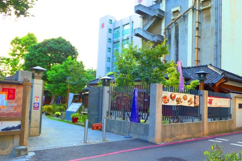 桃園77藝文町 | Taoyuan 77 Art Zone | 大門 | 中正路 | 成功路 | 桃園 | 臺灣 | 巡日旅行攝