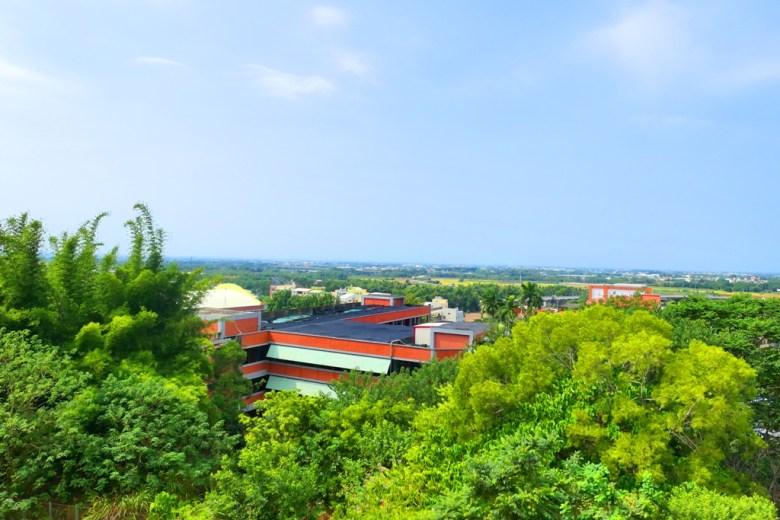 鳥瞰林內 | 淵明國民中學 | Yuan Ming Junior High School | Taiwan | RoundtripJp