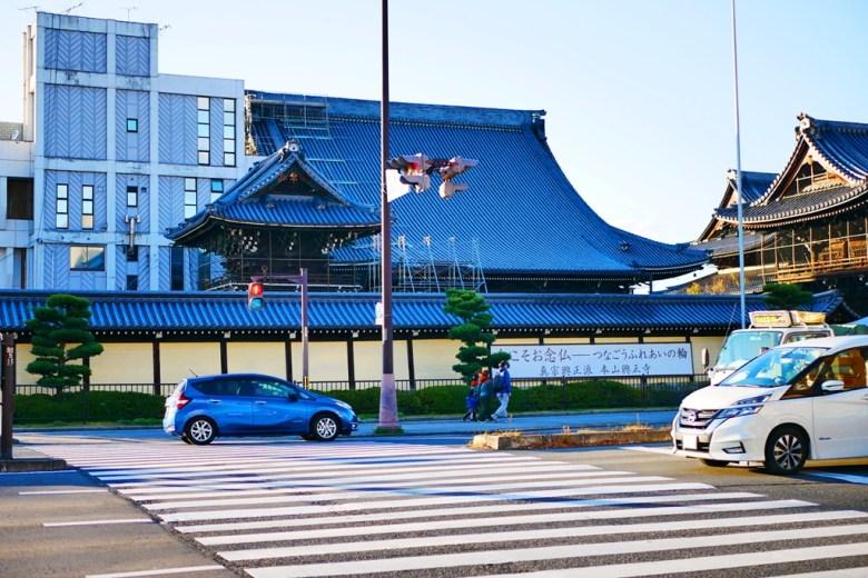 京都街景 | 京都 | 日本 | Kyoto | Japan | RoundtripJp