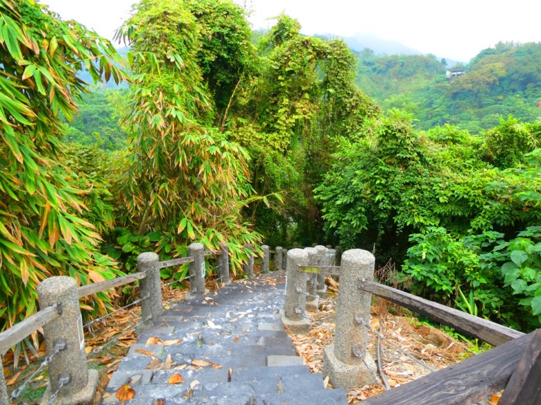 新好漢坡 | 坡度和緩 | 適合觀光客 | Guanziling Hot Spring | Baihe | Tainan | Taiwan | RoundtripJp