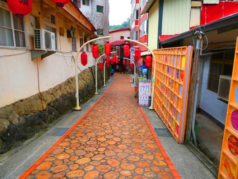 關子嶺老街 | Guanziling Old Street | 日式老街 | 溫泉街 | 臺南 | 臺灣 | 巡日旅行攝