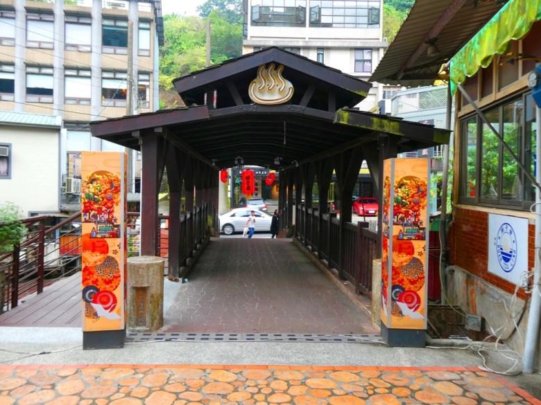 閒雲橋 | 日式木橋 | 溫潤的木橋 | 橫斷柚子頭溪 | 臺南 | 臺灣 | 巡日旅行攝