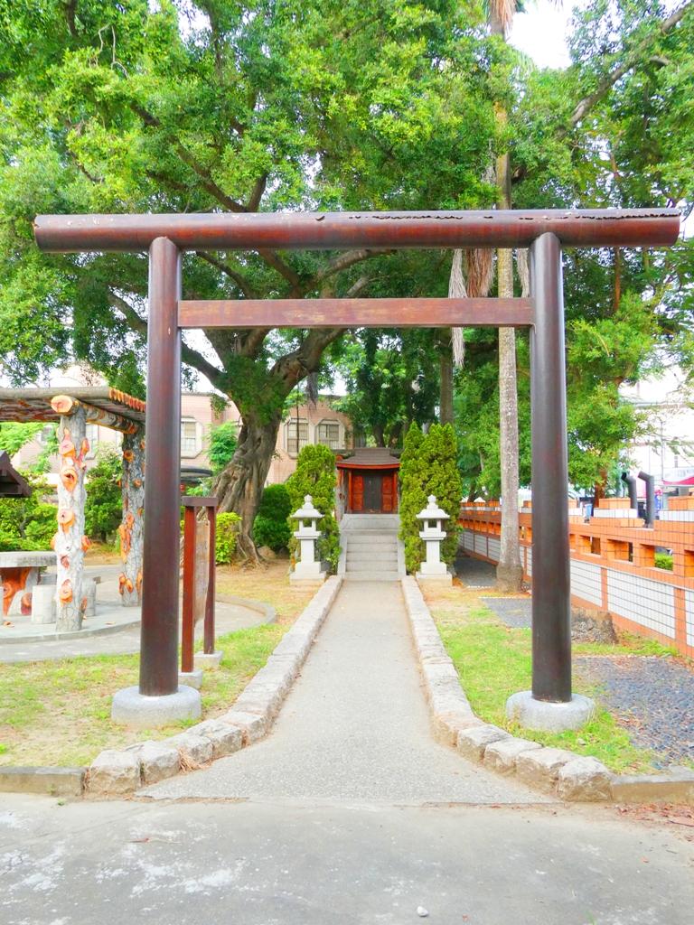 檜木神社 | 鹽水神社 | 鹽水區 | Yanshuei District | 台南市 | Tainan | 巡日旅行攝