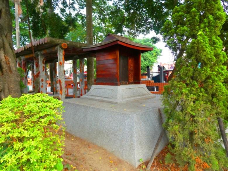檜木神社 | 鹽水神社 | えんすいじんじゃ | 台南市 | Tainan | RoundtripJp