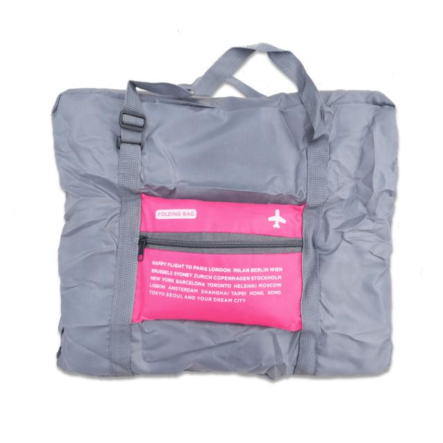 TP-0000004-Travelling bag 32L (Four Colors)-旅行用可折疊32L大空間收納袋(四色)