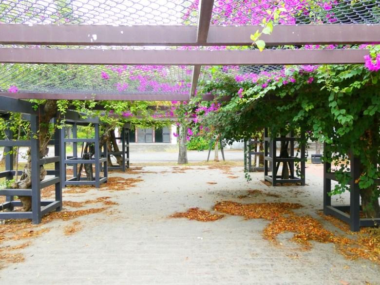 和園 | 日式庭園 | 落葉瑟瑟 | 蒜頭糖廠 | 蒜頭 | 六腳 | 嘉義 | 臺灣 | RoundtripJp