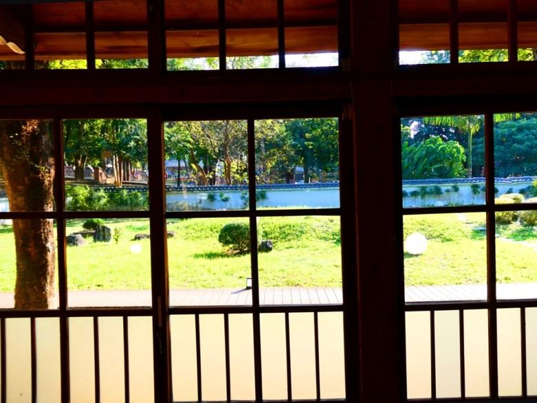 嘉義市史蹟資料館內   昭和J18內   嘉義神社遺跡   Chiayi Shrine Ruins   嘉義   臺灣   巡日旅行攝