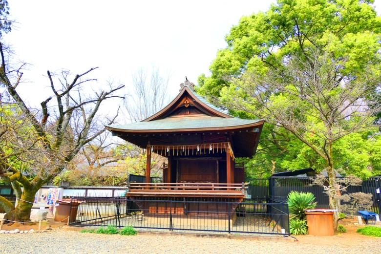 多彩日本 | 東京上野東照宮 | 日本清新景點 | TOP10 | 巡日旅行攝