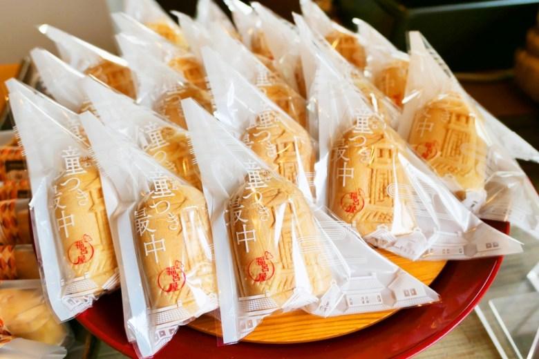 多彩日本 | 日本埼玉川越福呂屋吊鐘燒 | 日本甜點 | TOP10 | 巡日旅行攝