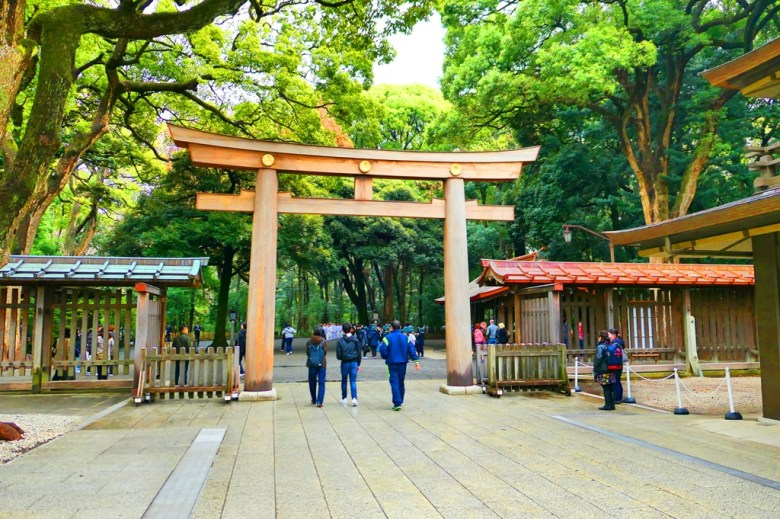 Colorful Japan | 東京都 | 明治神宮 | Japan | RoundtripJp
