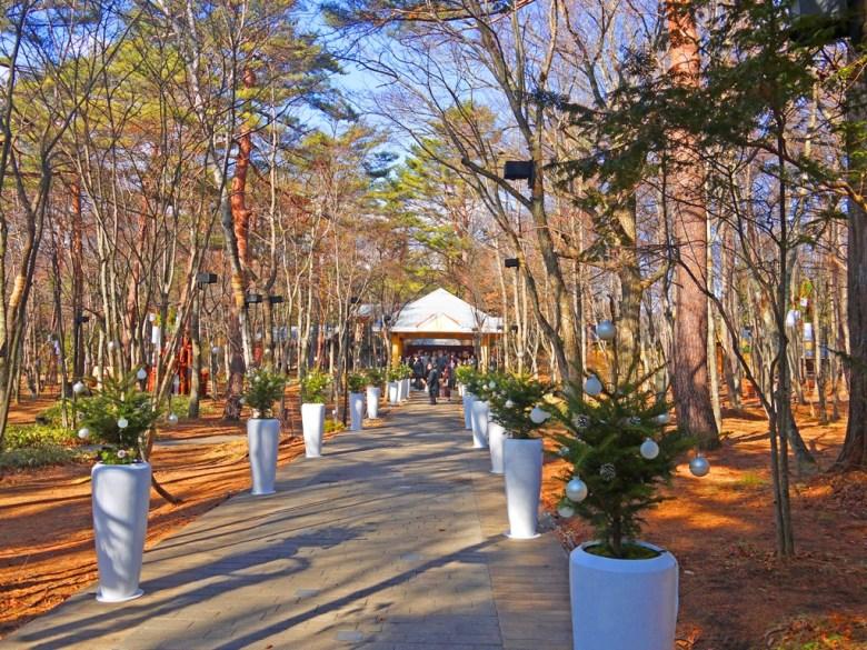 多彩日本 | 長野輕井澤高原教會 | 日本清新景點 | TOP10 | 巡日旅行攝