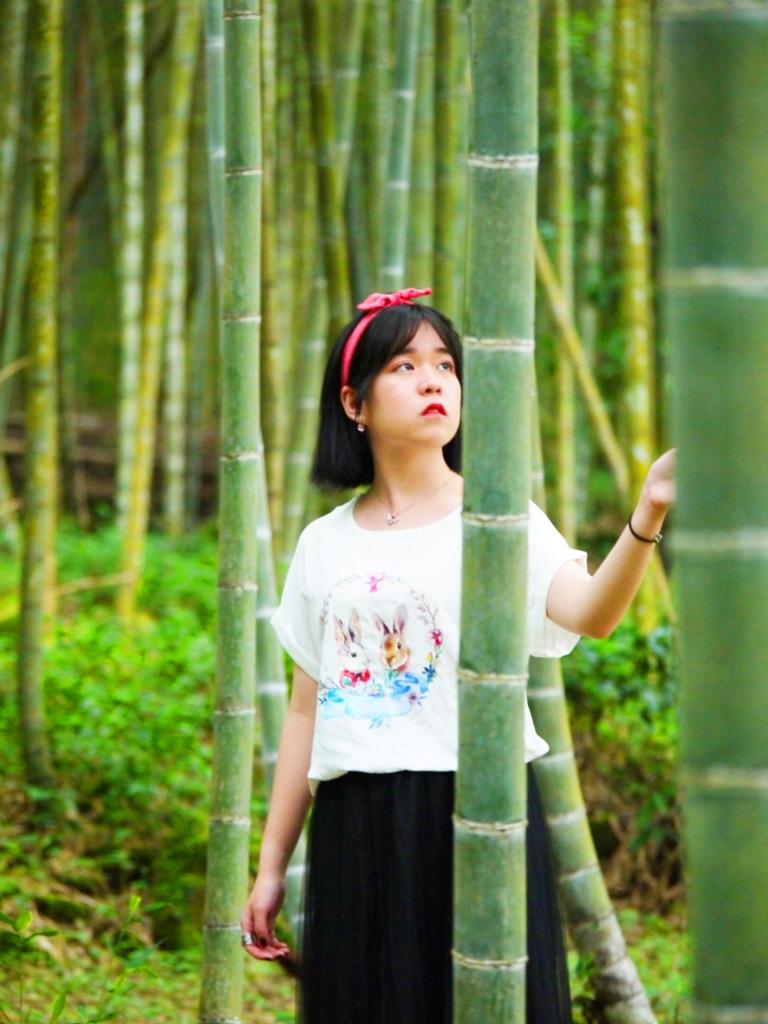 竹林秘境 | 孟宗竹 | 網美景點 | 清新空氣感 | 鹿谷 | Lugu | 南投 | Nantou | 一抹和風 | 巡日旅行攝