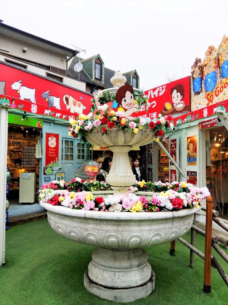 多彩日本 | 由布院湯之坪街道 | 大分 | 日本可愛景點10選 | 巡日旅行攝