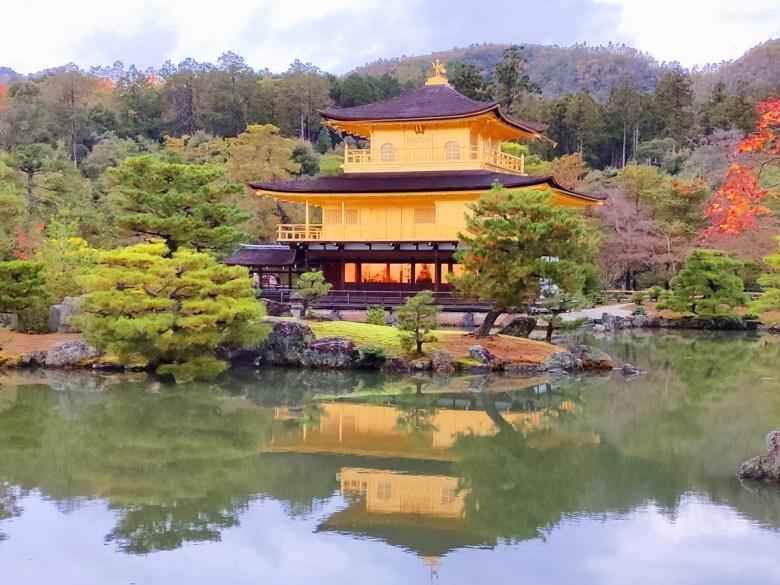 Colorful Japan | 金閣寺 | 萬寺之國 | 文化之國 | 日本的別稱 | RoundtripJp