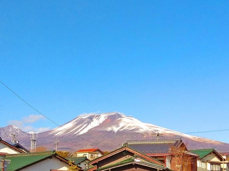 Colorful Japan | 長野縣 | 淺間山 | 日本白色景點10選 | RoundtripJp