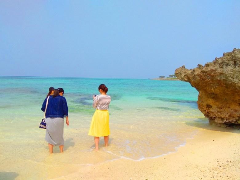 多彩日本   翡翠海灘   沖繩   日本景點   TOP10   巡日旅行攝
