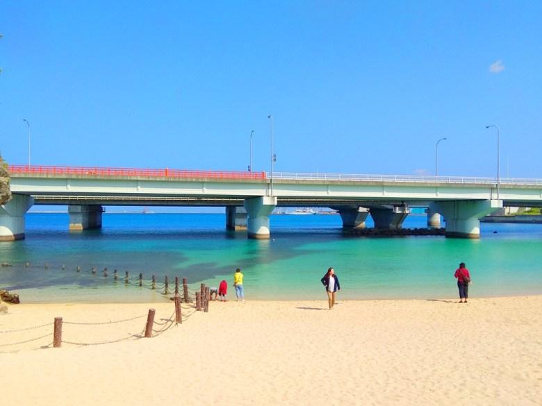多彩日本   波上宮海灘   沖繩   日本景點   TOP10   巡日旅行攝