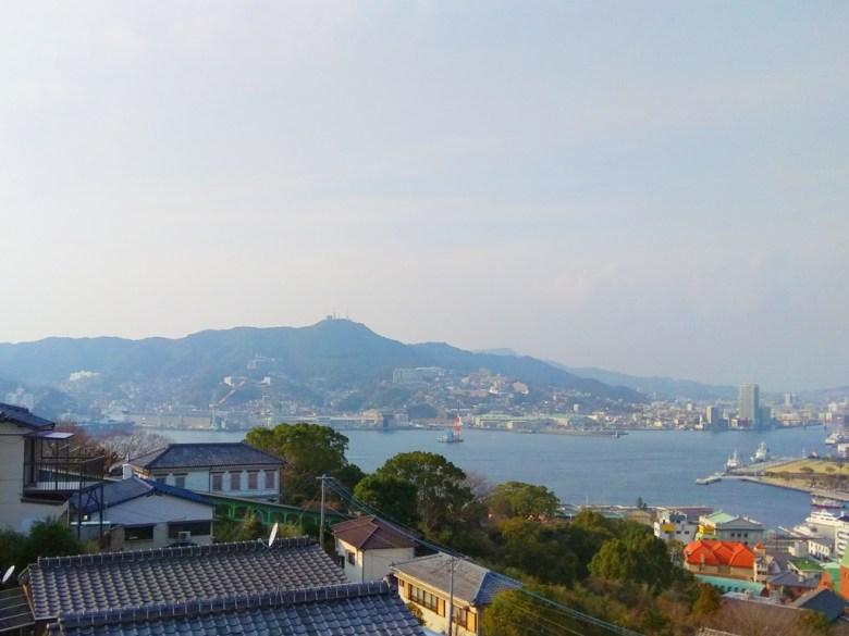 多彩日本   長崎港   長崎   日本景點   TOP10   巡日旅行攝