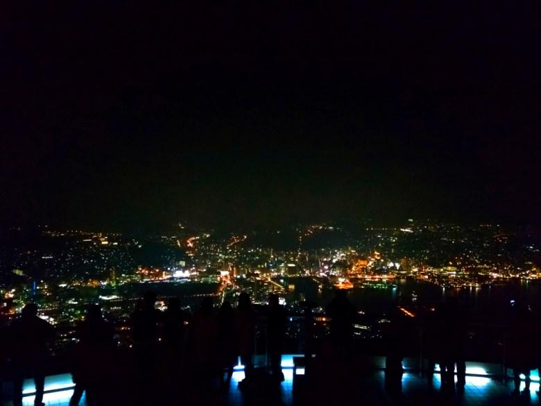 Colorful Japan | 長崎縣 | 稻佐山夜景 | 日本黑色景點10選 | RoundtripJp