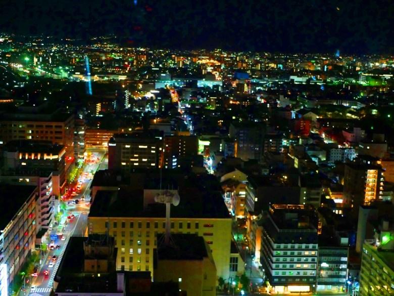 多彩日本 | 京都府 | 京都市夜景| 日本黑色景點10選 | 巡日旅行攝