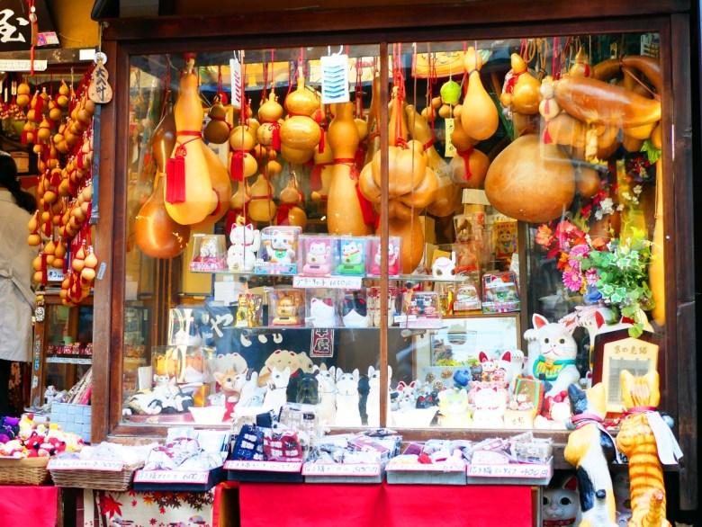 Colorful Japan | 清水寺商店街 | 京都 | 日本可愛景點10選 | RoundtripJp