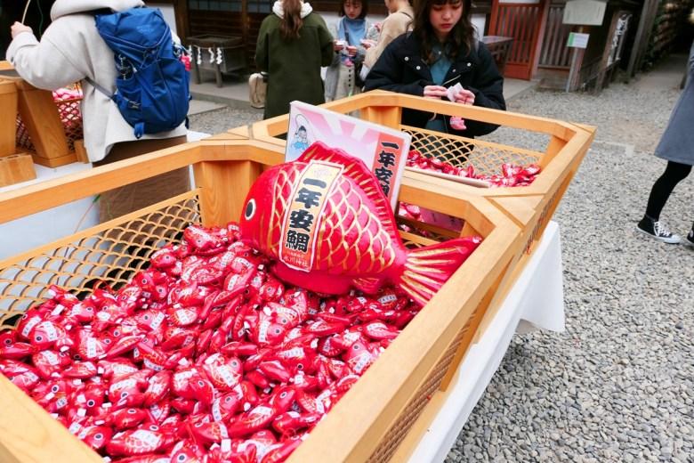Colorful Japan | 川越冰川神社 | 埼玉 | 日本可愛景點10選 | RoundtripJp