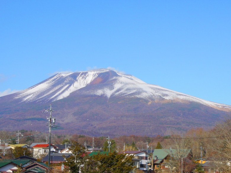 多彩日本 | 淺間山 | 長野 | 日本景點 | TOP10 | 巡日旅行攝