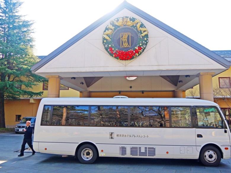 多彩日本 | 長野縣 | 輕井澤高原教會 | 日本白色景點10選 | 巡日旅行攝