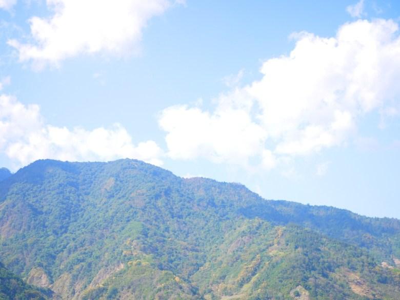 超美的山巒 | 藍天與青山 | 微涼的山上 | 信義 | 南投 | Xinyi | Nantou | 巡日旅行攝