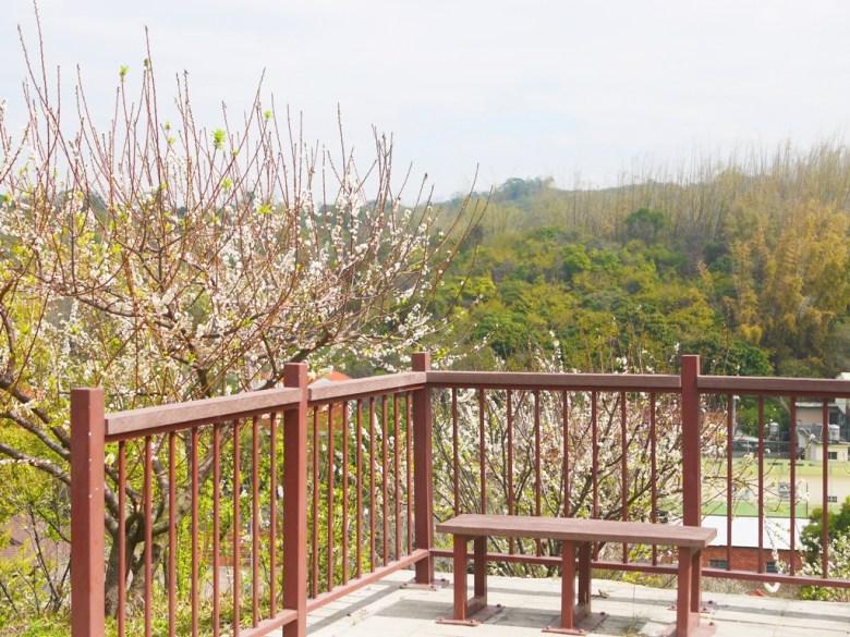 展望平台 | 休息區 | 從高處360度欣賞虎山巖 | Hushanyan | Huatan | Changhua | RoundtripJp