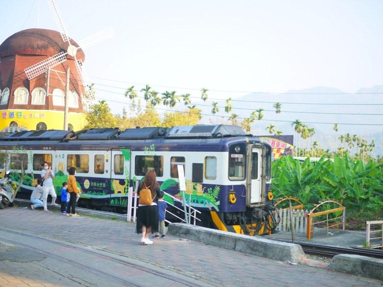 臺鐵觀光列車 | 集集石虎號 | 臺灣旅人 | 集集支線 | しゅうしゅうえき | 巡日旅行攝
