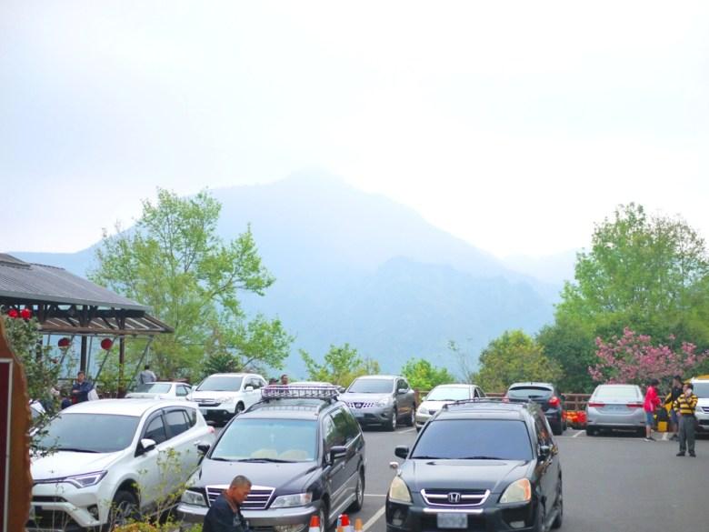 辦公室前停車場 | 洗手間前 | 南投鳳凰自然教育園區 | 鹿谷 | 南投 | 巡日旅行攝