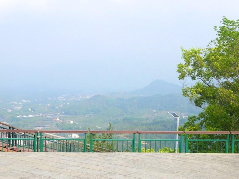魚池富士山 | Yuchi Fujisan | 臺灣的日本富士山 | 富士山 | 金龍山觀景臺 | 魚池 | 南投 | 巡日旅行攝