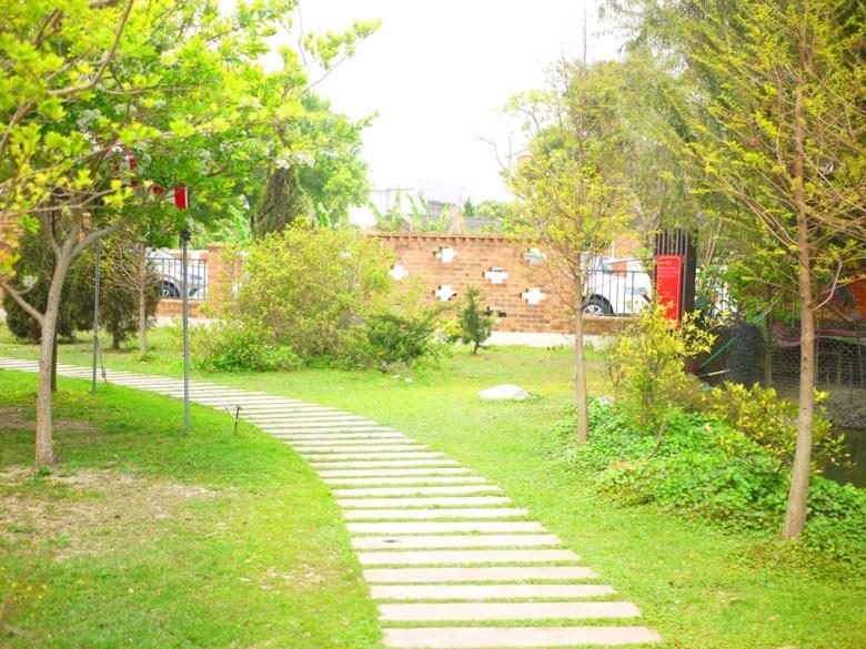 校國生態步道 | 綠草生態池 | 苑裡 | 苗栗 | ユエンリー | ミアオリー | RoundtripJp