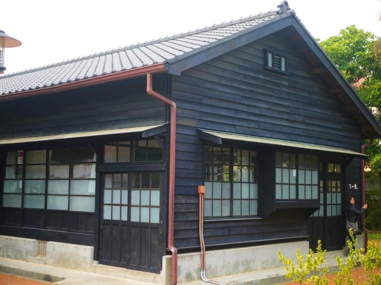 山腳國小日式宿舍一隅 | Japanese dormitory | Yuanli | Miaoli | ユエンリー | ミアオリー | 巡日旅行攝