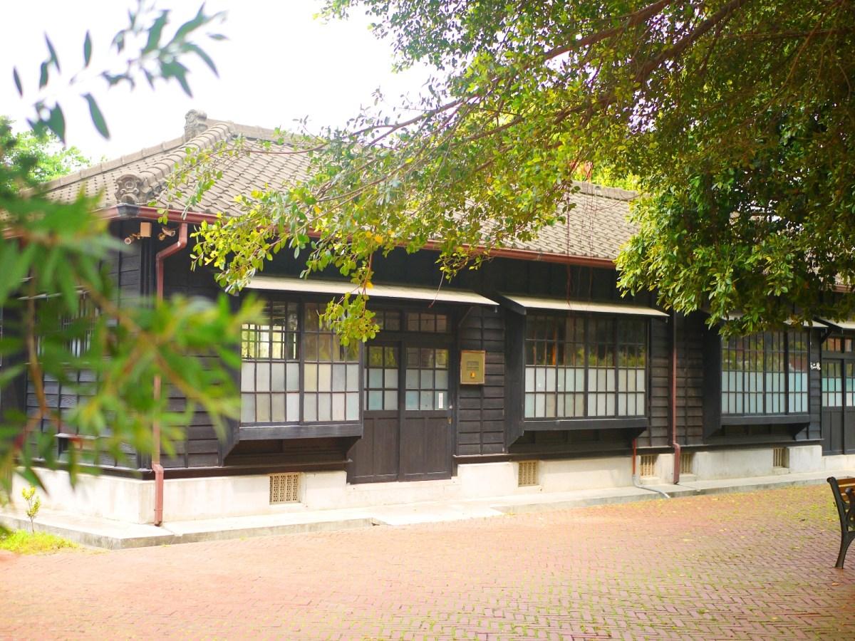 日式宿舍一隅 | 滿滿日式風情 | 網美景點 | Yuanli | Miaoli | ユエンリー | ミアオリー | 巡日旅行攝