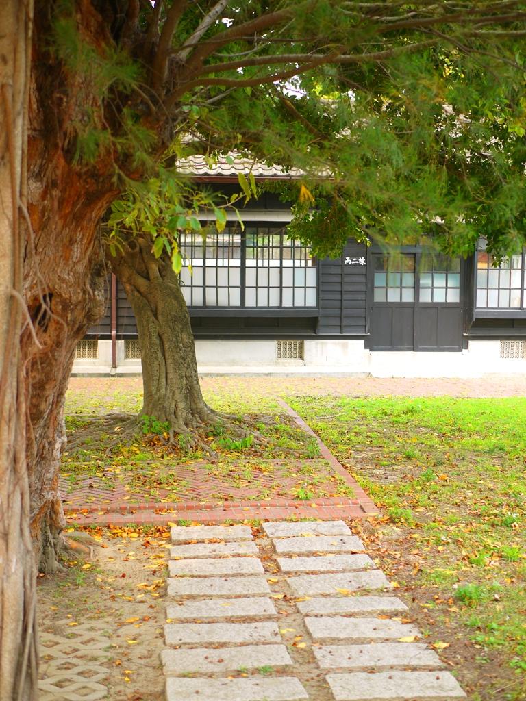 山腳國小日式宿舍 | 自然愜意的空間 | Yuanli | Miaoli | ユエンリー | ミアオリー | RoundtripJp