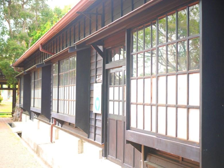 山腳國小日式宿舍 | 傳統木造日式建築 | 日本味 | 苑裡 | 苗栗 | ユエンリー | ミアオリー | 巡日旅行攝