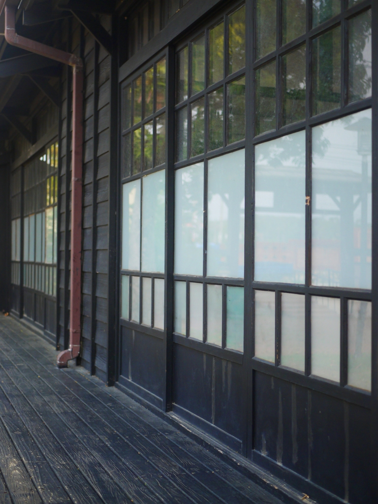 充滿日式風情的日式宿舍 | 網美拍照景點 | 日本味 | Yuanli | Miaoli | ユエンリー | ミアオリー | RoundtripJp