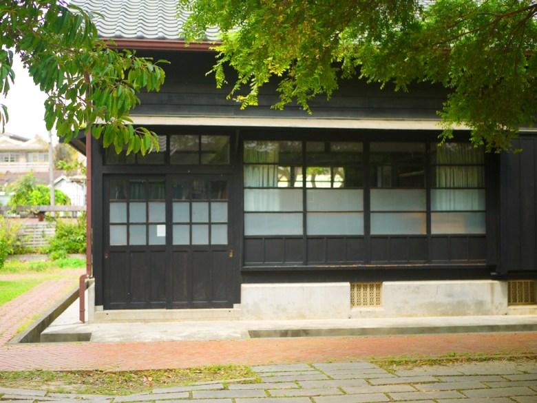 日式宿舍一隅 | 濃濃和風味 | 日本味 | 網美拍照景點 | Yuanli | Miaoli | ユエンリー | ミアオリー | RoundtripJp