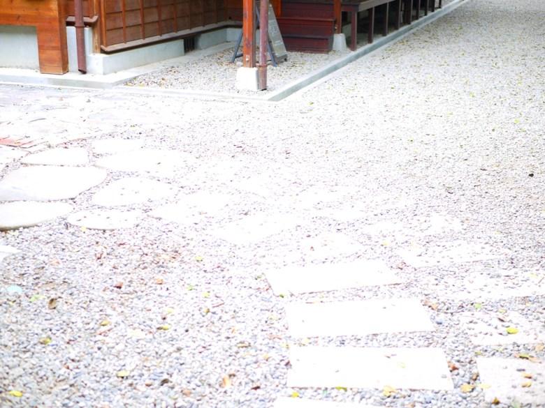 小石子步道 | 滿滿日本味 | 網美景點 | 清水公學校日式宿舍群 | 清水 | 台中 | チンシュイ | タイジョン | 巡日旅行攝