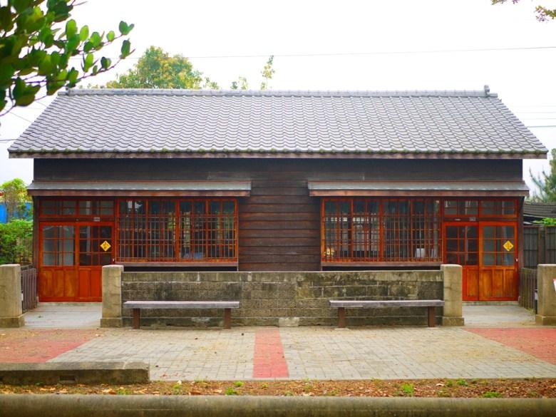 日式職員宿舍 | 保存良好 | 濃濃日式風情 | 網美景點 | 秘境車站宿舍 | 斗六 | 雲林 | 和風巡禮 | RoundtripJp